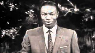 Nat King Cole Autumn Leaves lyrics