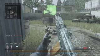 Call Of Duty: Modern Warfare Remastered - I Made Him Quit