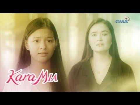 Kara Mia: Pagkikita Nina Star At Mia | Episode 92 (Finale)