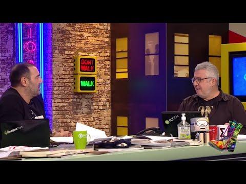 Ράδιο Αρβύλα | Ολόκληρο Επεισόδιο | 15/02/2021