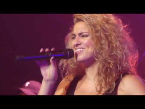 """Never Alone (""""I Forgot The Words"""") - Tori Kelly Live @ Herbst Theater San Francisco, CA 11-19-18"""