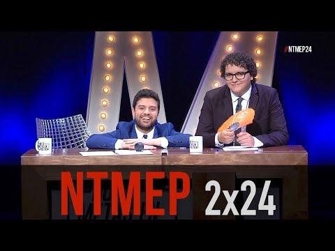 No Te Metas En Política 2x24 | Españaza Ciudadana