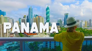 Fun and Cool Things to do in Panama City | The Planet D | Travel Vlog