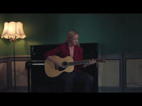 Mærk Musikken: Tina Dickow fortolker TV-2 til YouSee Live-koncert