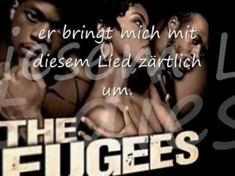 Killing Me Softly Deutsch