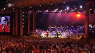 André Rieu & Heino - Sierra Madre (Zauber der Musik - Live in Maastricht 2009)