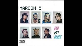 Maroon 5 - Red Pill Blues 2017