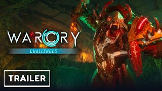Warcry Challenges - Gameplay Trailer | E3 2021