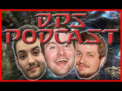 The Damage Per Second Podcast 103 - SC2 Premium Mods