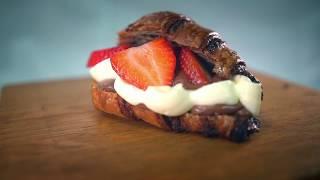 NY Food Film Festival - Breads Bakery