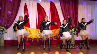 Образцовый коллектив современного танца 'Диамант' ДК РУПП Гранит
