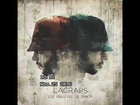 LaCraps & Mokless - Bleu de travail