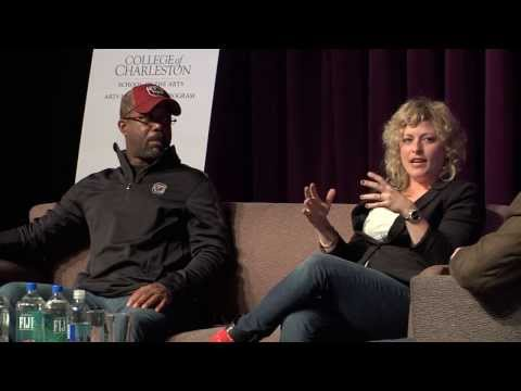 Darius Rucker and Cary Ann Hearst: Songwriting Tips and Techniques