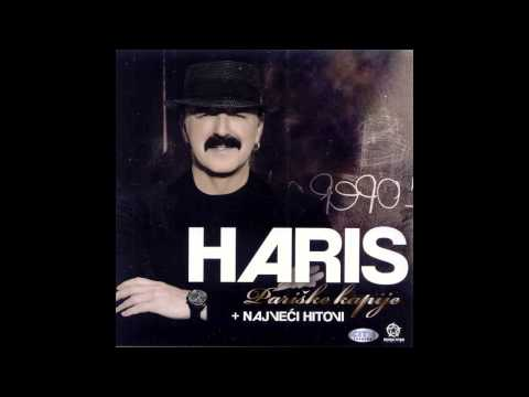Haris Dzinovic - Jesul dunje procvale - (Audio 2011) HD