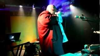 Стас Барецкий Нойз Ты Пидор Live At Цоколь 17 03 2012