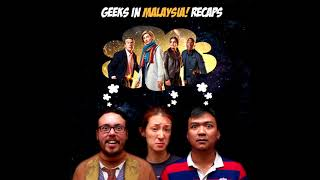 "Geeks In Malaysia Archives : Episode 35 - ""Dancing With The Doctor"""