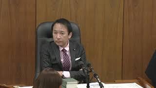 【字幕】20181127衆議院法務委員会