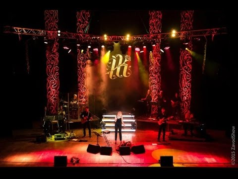 Круг Света 2015 - Большой Театр - Майя Плисецкая Tribute - 4K LX100
