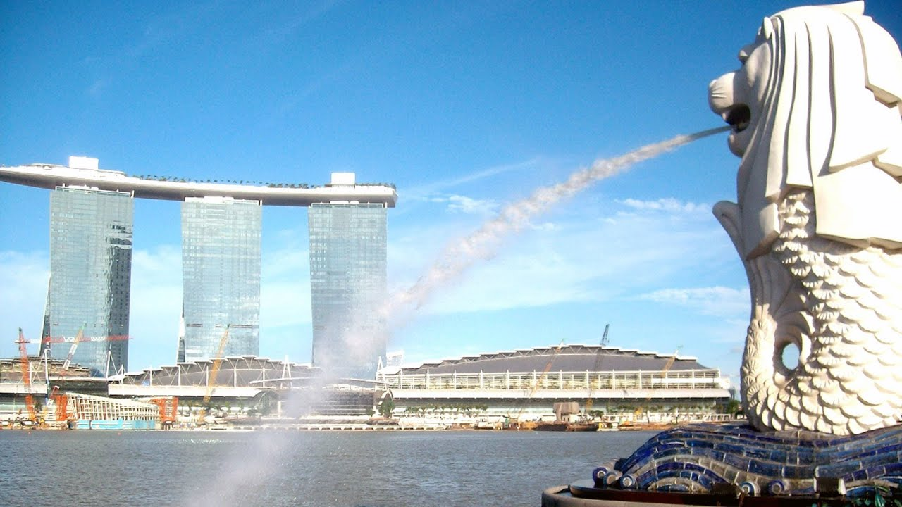 Best Tourist Place to visit- Singapore - YouTube
