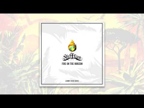 "Stick Figure – ""Fire On The Horizon"" (Johnny Cosmic Remix)"