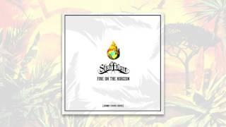 "Stick Figure – ""Fire on the Horizon"" (Johnny Cosmic Remix)"