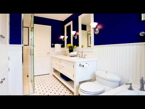 Bathroom Paint Ideas Pictures