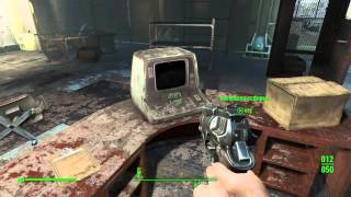 Fallout 4 - PS4 - Live, #1