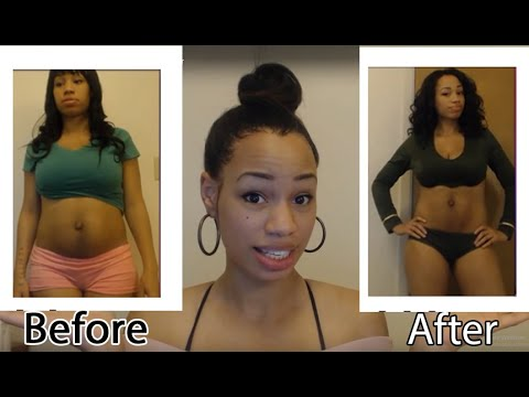 Watch me shrink Weight Loss Before and After Pictures - YouTube