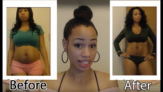 Watch me shrink Weight Loss Before and After Pictures