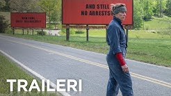 THREE BILLBOARDS OUTSIDE EBBING, MISSOURI elokuvateattereissa 23.2.2018 (traileri)
