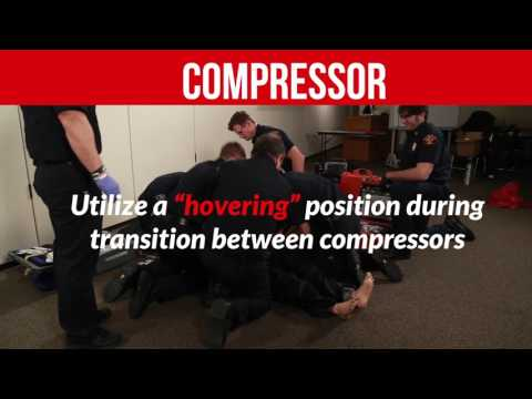 Pit Crew CPR Training Video