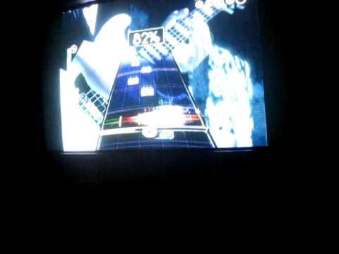 Riding On The Wind - Judas Priest - RockBand 2 GS* LETTH