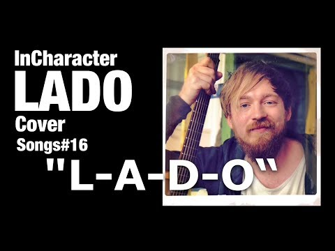InCharacter-LADO-Cover-Songs#16