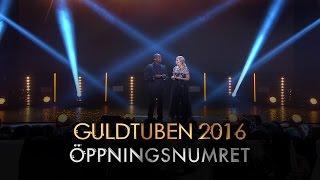 På Youtube Finns Det Alltid Något För Dig I Välkomna till Guldtuben 2016