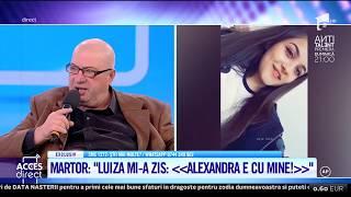 Informații care răstoarnă cazul Caracal! Luiza Melencu ar fi fost văzută în Italia