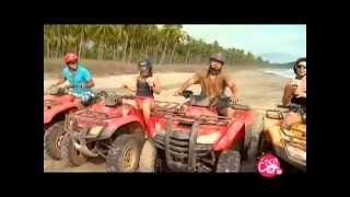"ATV Trips Pantla / Ixtapa Zihuatanejo, ""TU CASA TV"" / MVS Televisión: Programa 3, bloque 9"