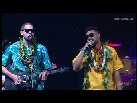 Island Music Awards - Kamaka Camarilla & Wikz Performs Epi'i Mai