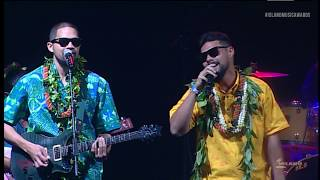 Kamaka Camarilla - Epi'i Mai ft Wikz (LIVE at the 2019 Island Music Awards)
