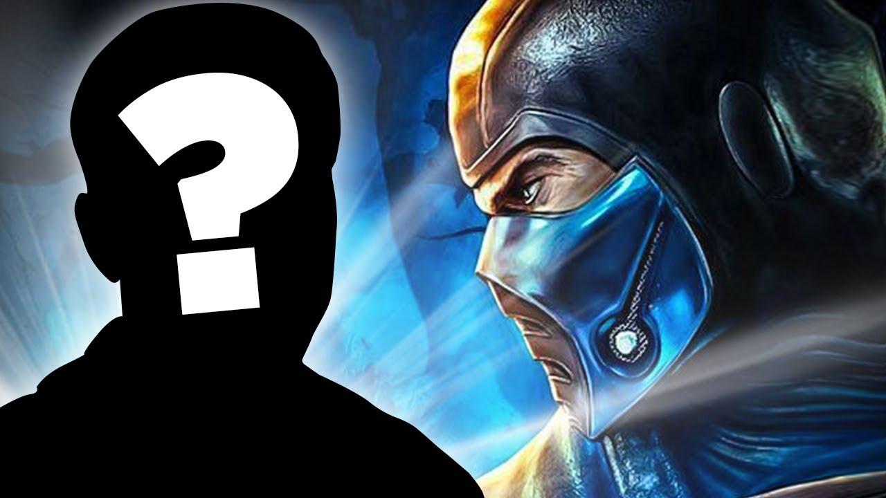 Das Sub-Zero Casting von Mortal Kombat Movie ist PERFEKT + video