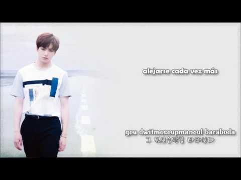 JUNGKOOK BTS - IF YOU Sub Español + Hangul + Rom