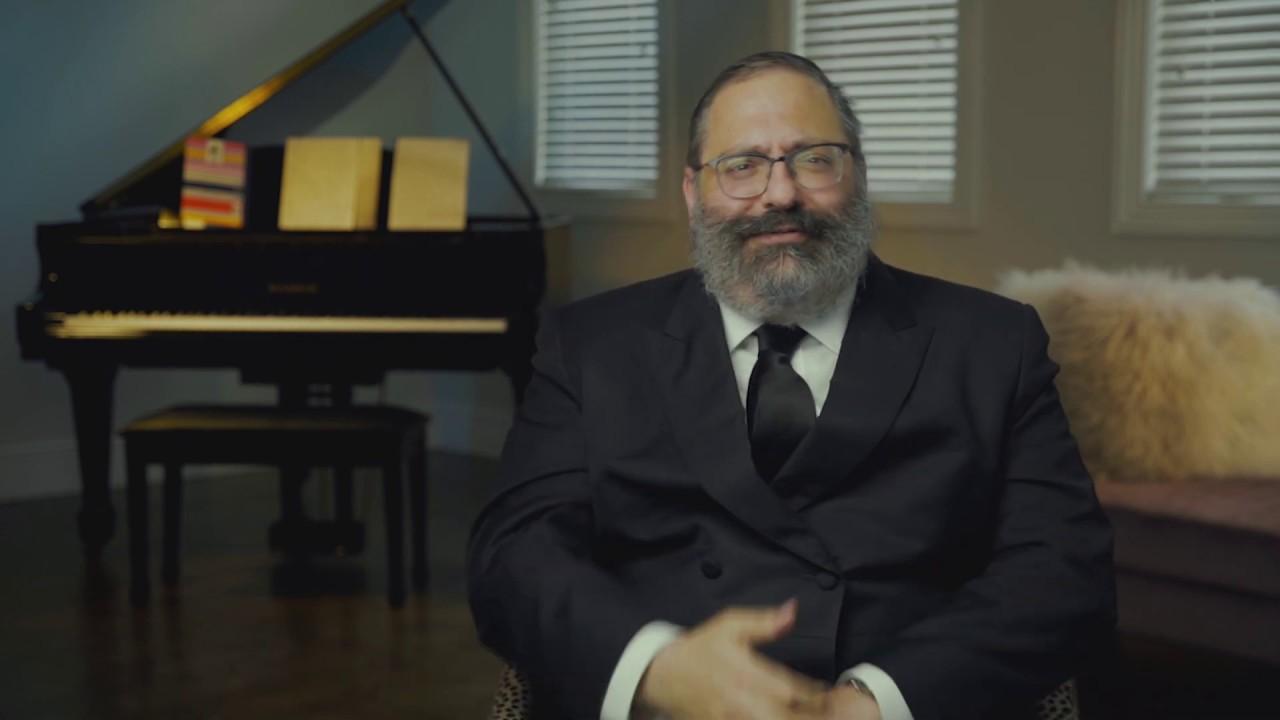 YY Jacobson 2 - Hatzalah-Thon