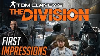 "Tom Clancy's The Division First Impressions ""Is It Worth Playing?"""