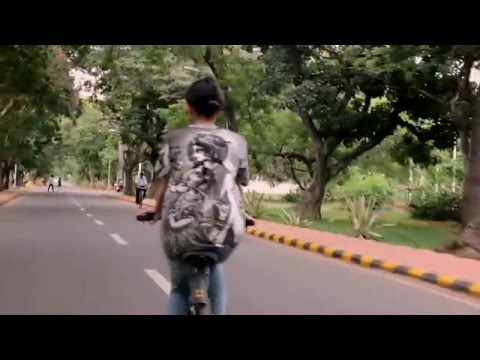 IIT Kharagpur | The Walk-Tale