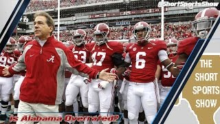 Is Alabama Overrated?