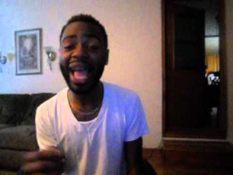 Hasan Green Sings Golden By Chrisette Michele