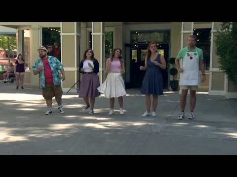 Who Are The Gem Tones? | Dollywood