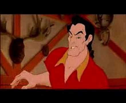 Sexism, Strength and Dominance: Masculinity in Disney Films