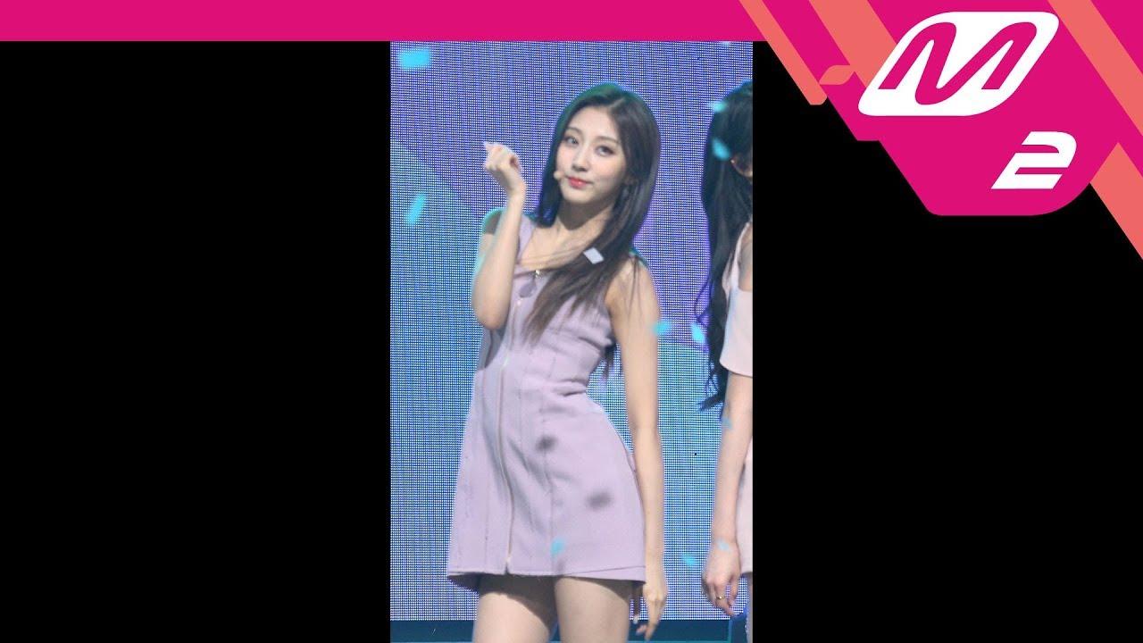 [MPD직캠] 러블리즈 정예인 직캠 '그날의 너(That Day)' (Lovelyz Jeong Ye In FanCam)    @MCOUNTDOWN_2018 5 10