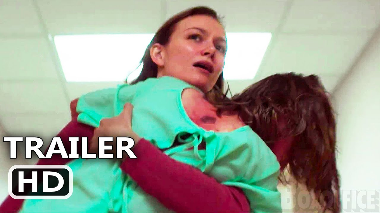 Download SON Official Trailer (2021) Emile Hirsch, Thriller Movie HD