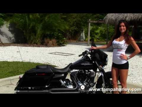 New 2013 Harley-Davidson FLHX Street Glide for Sale - Price Review